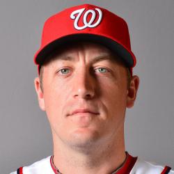 Jordan Zimmermann Headshot