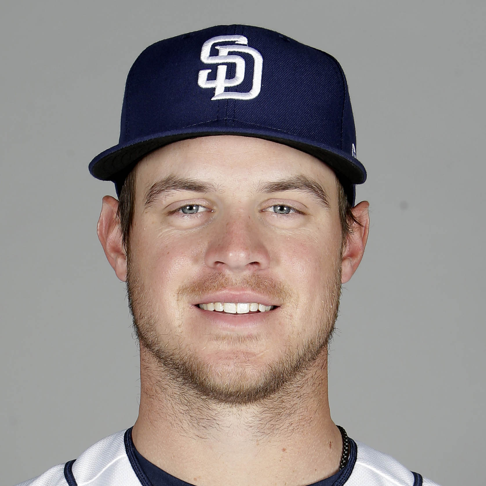 Wil Myers (R) Headshot