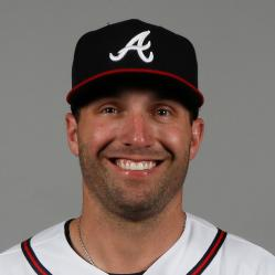 Jeff Francoeur Headshot