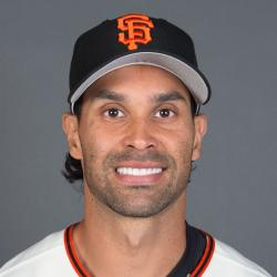 Angel Pagan Headshot
