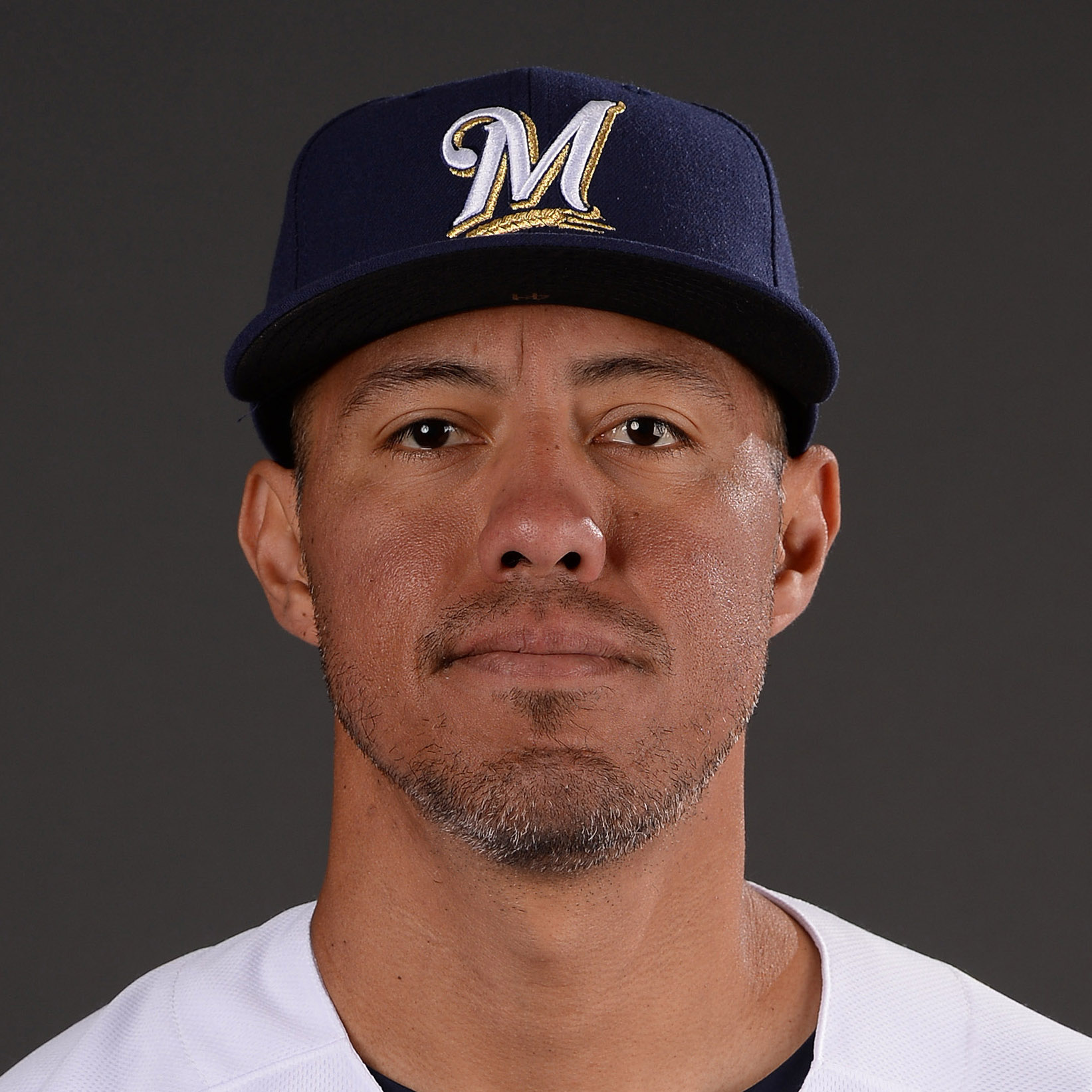 Yovani Gallardo Headshot