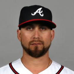 Ender Inciarte Headshot