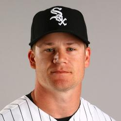 Gordon Beckham Headshot
