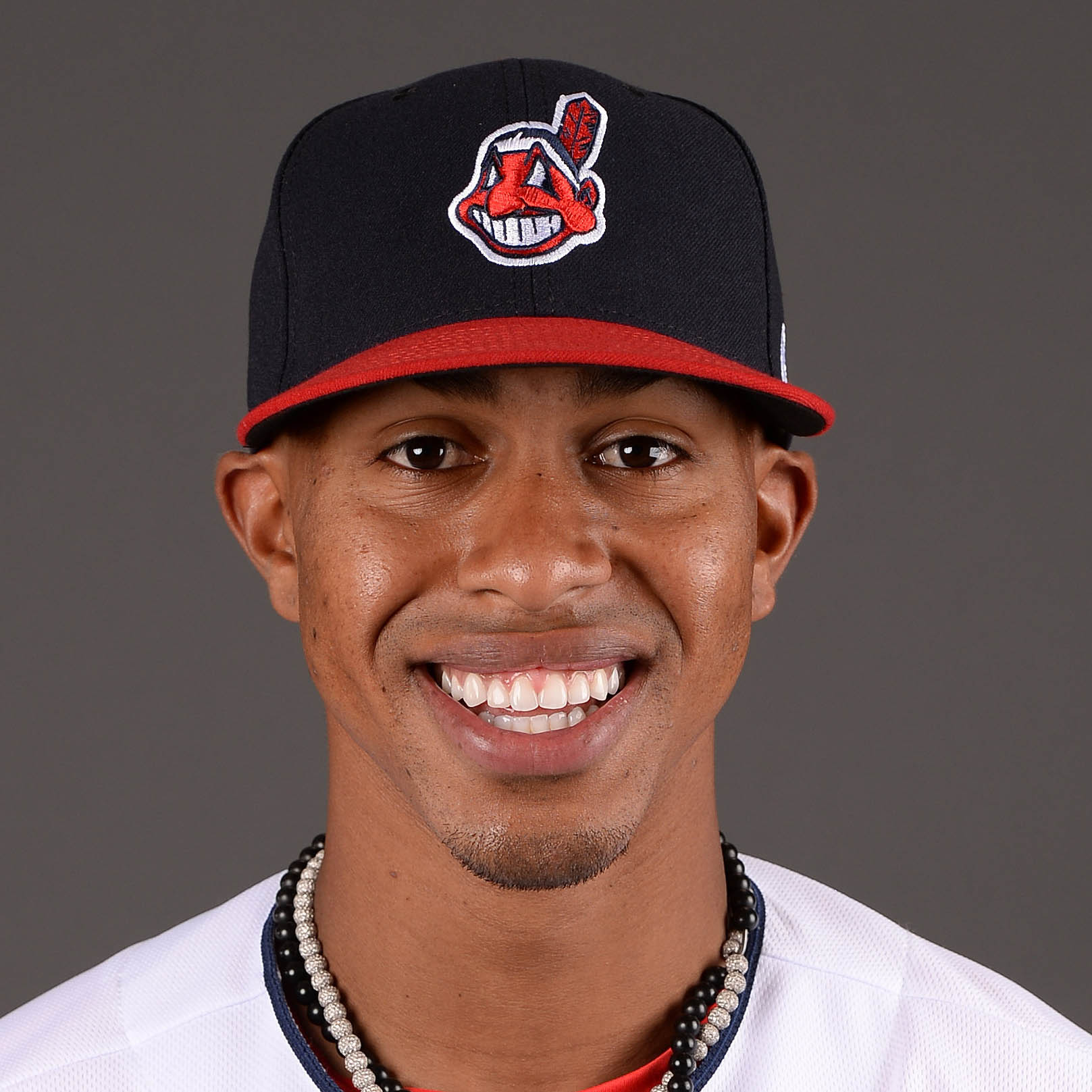 Francisco Lindor Headshot