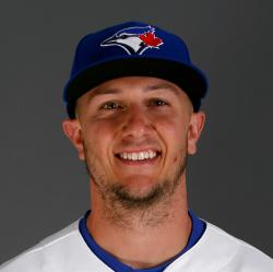 Troy Tulowitzki (R) Headshot