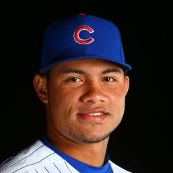 Willson Contreras Headshot