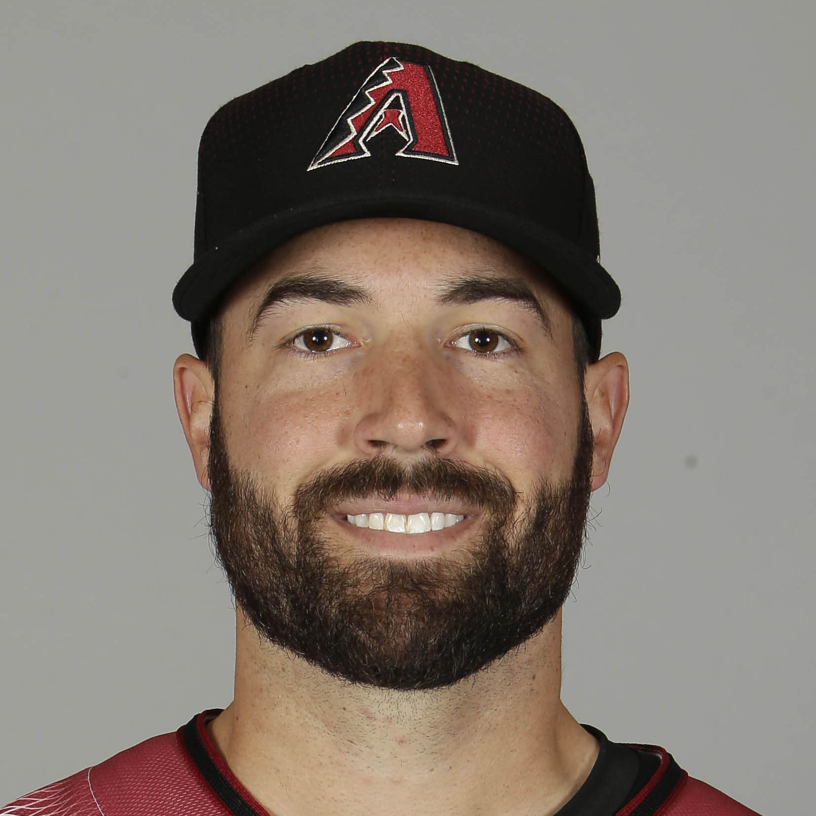 Robbie Ray Headshot