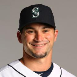 Mike Zunino (R) Headshot