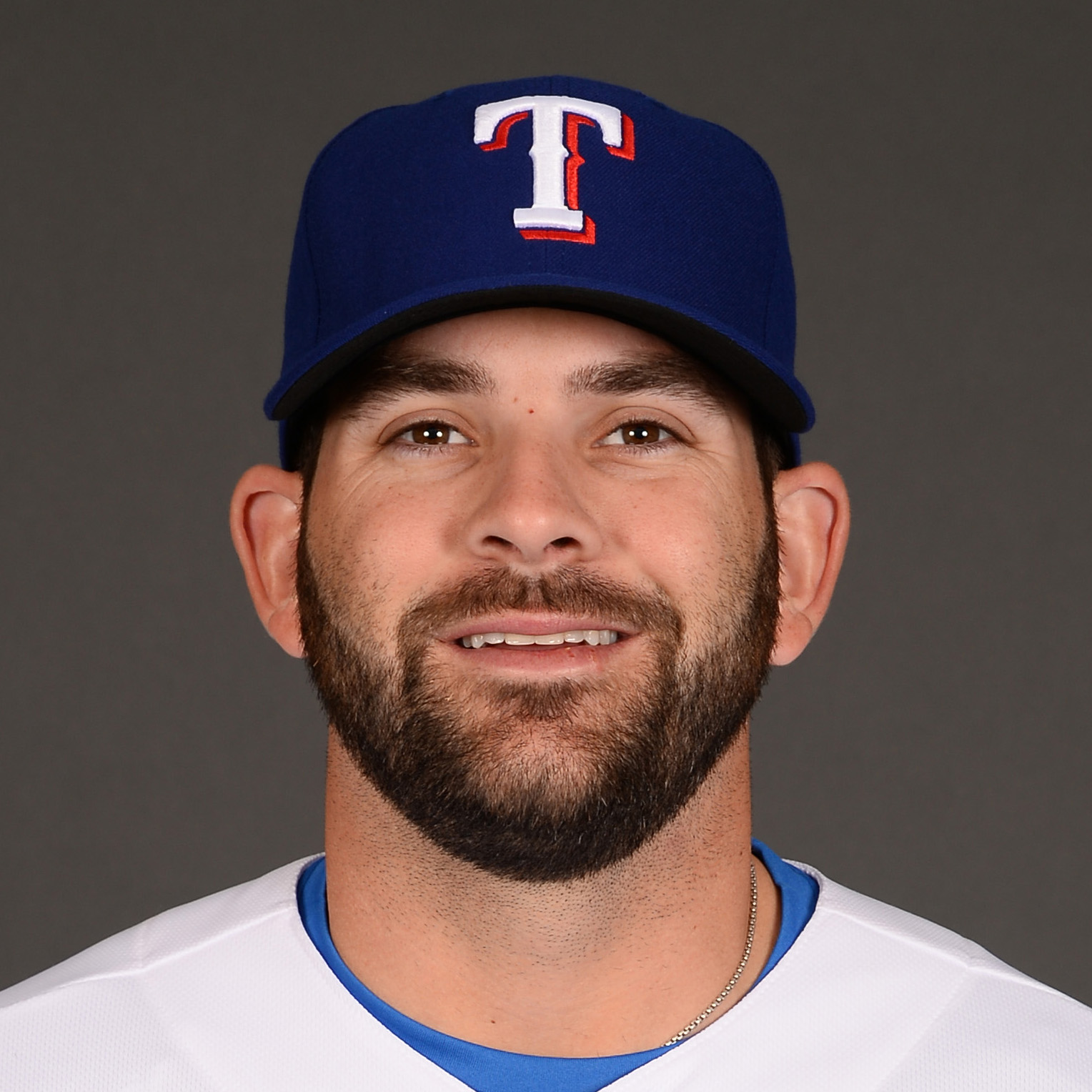 Mitch Moreland Headshot