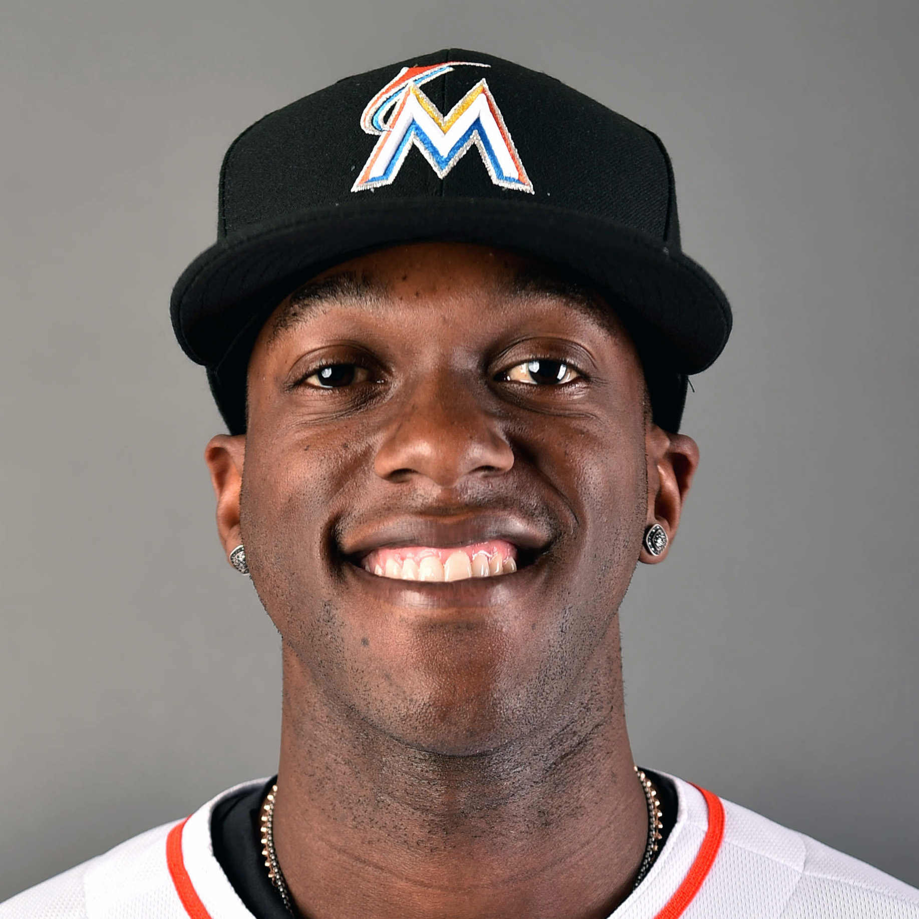 Cameron Maybin (R) Headshot