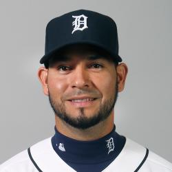 Anibal Sanchez Headshot
