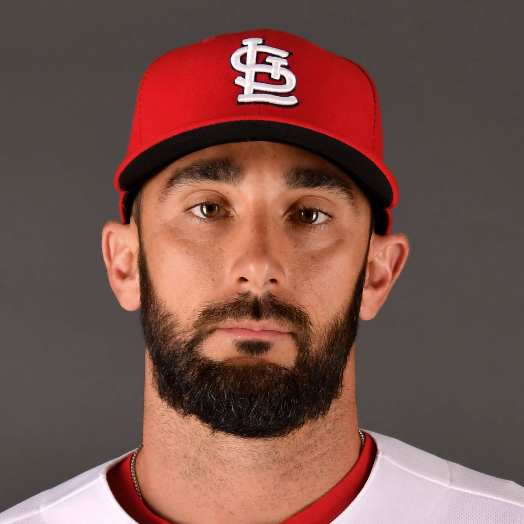 Matt Carpenter (L) Headshot