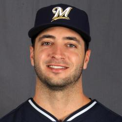 Ryan Braun Headshot