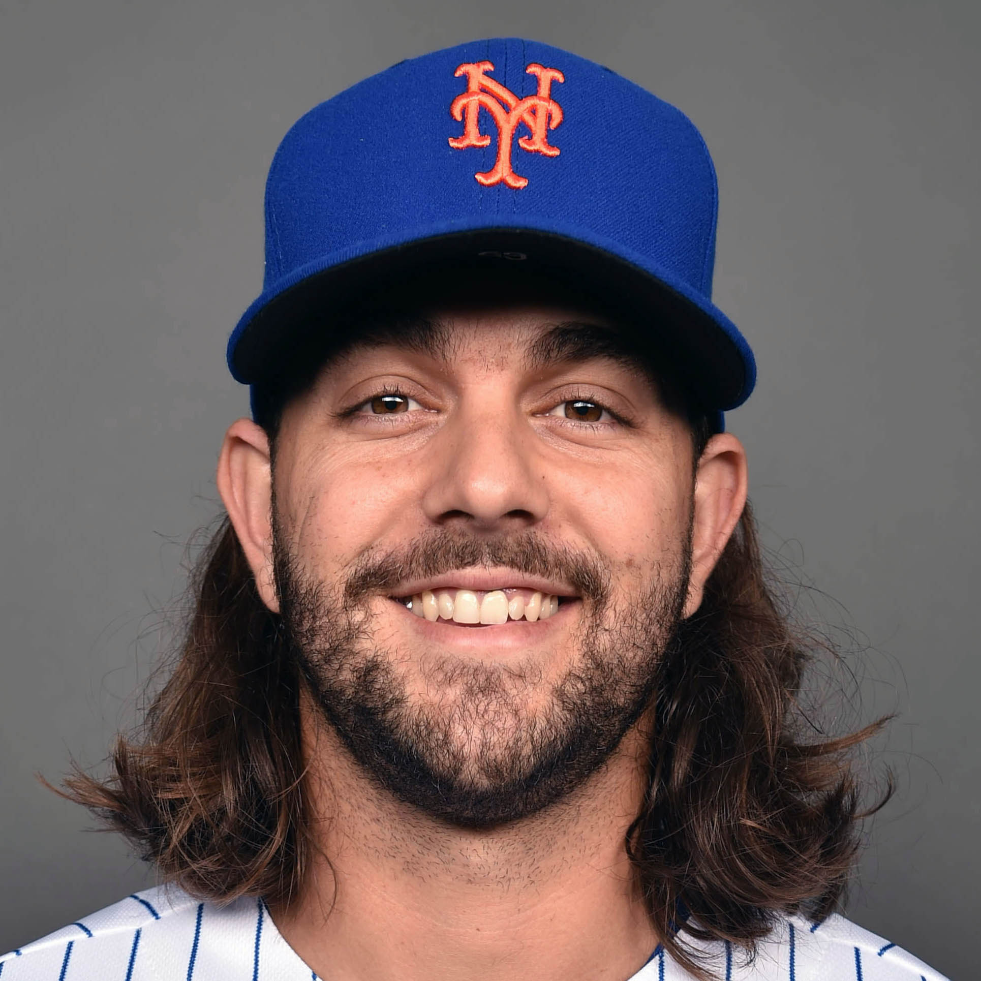 Robert Gsellman Headshot