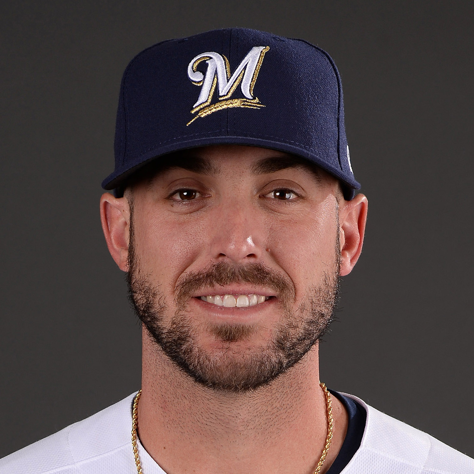 Travis Shaw Headshot