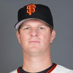 Matt Cain Headshot