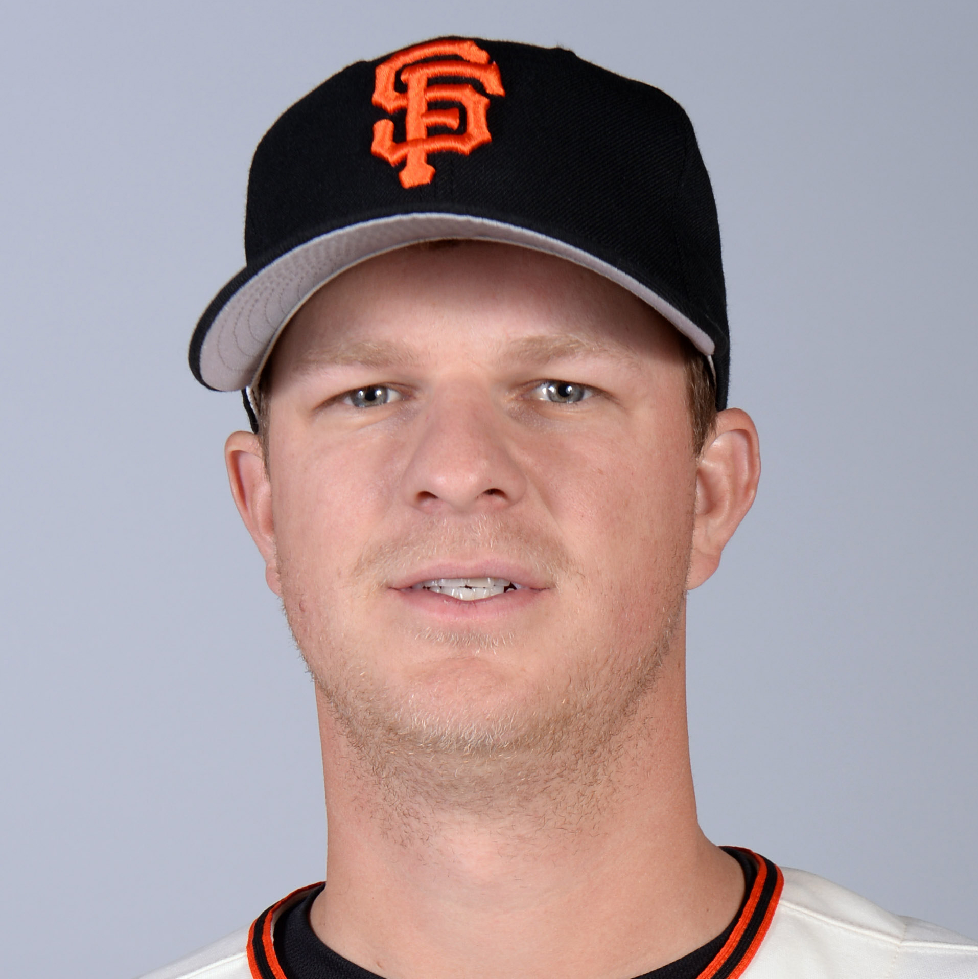 Matt Cain (R) Headshot