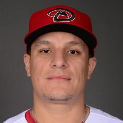 David Hernandez Headshot