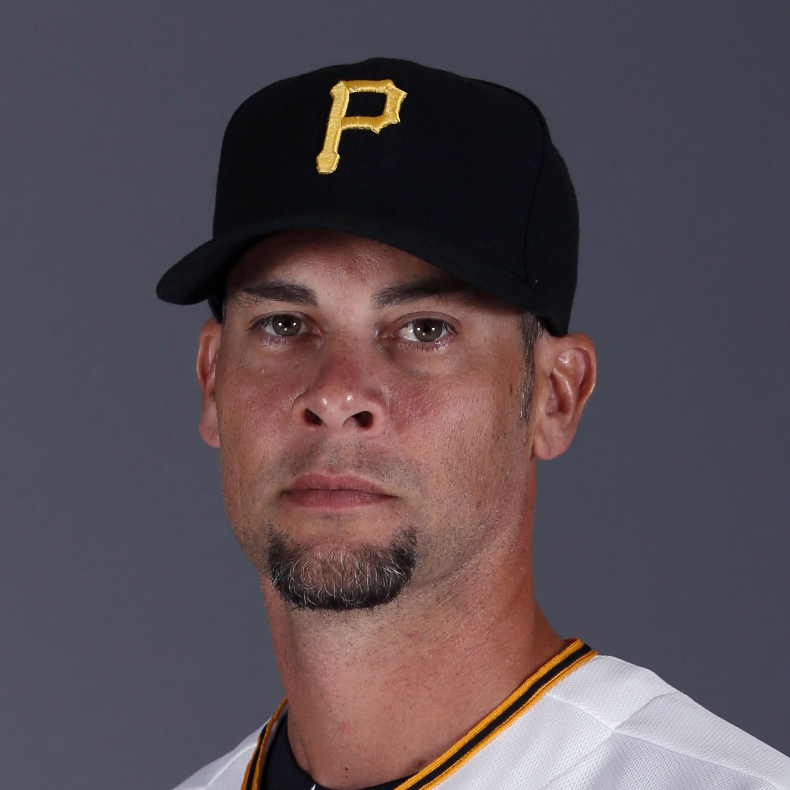 Ryan Vogelsong Headshot