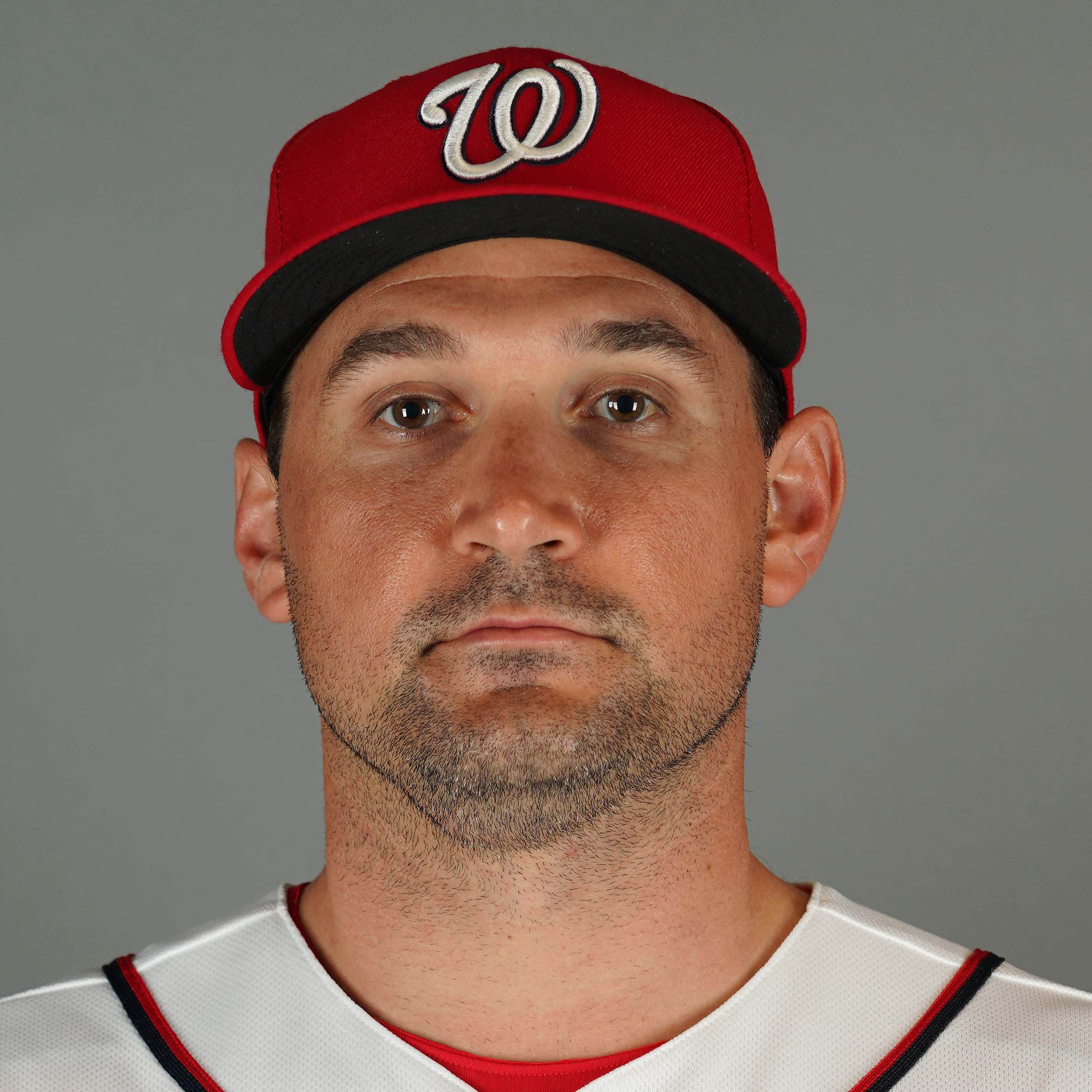 Ryan Zimmerman Headshot