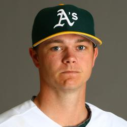 Sonny Gray Headshot