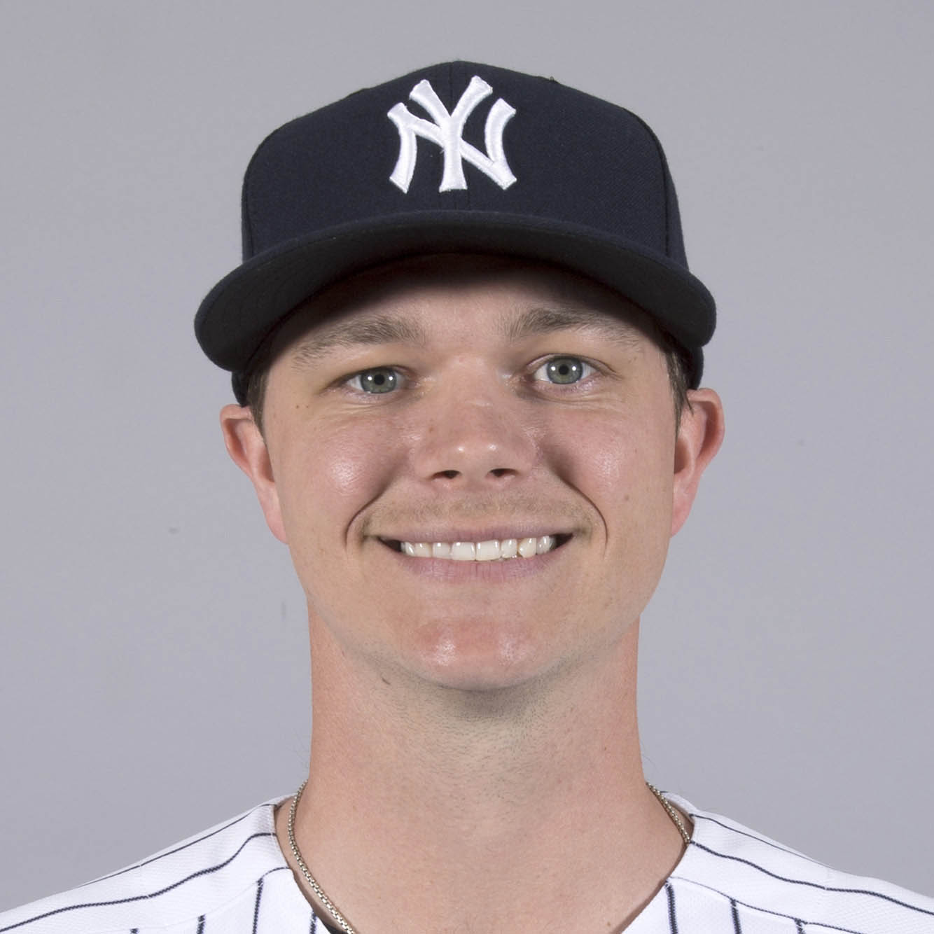 Sonny Gray (R) Headshot