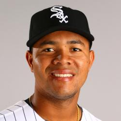 Jose Quintana Headshot
