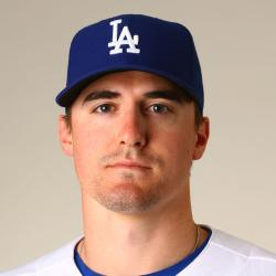 Ross Stripling Headshot
