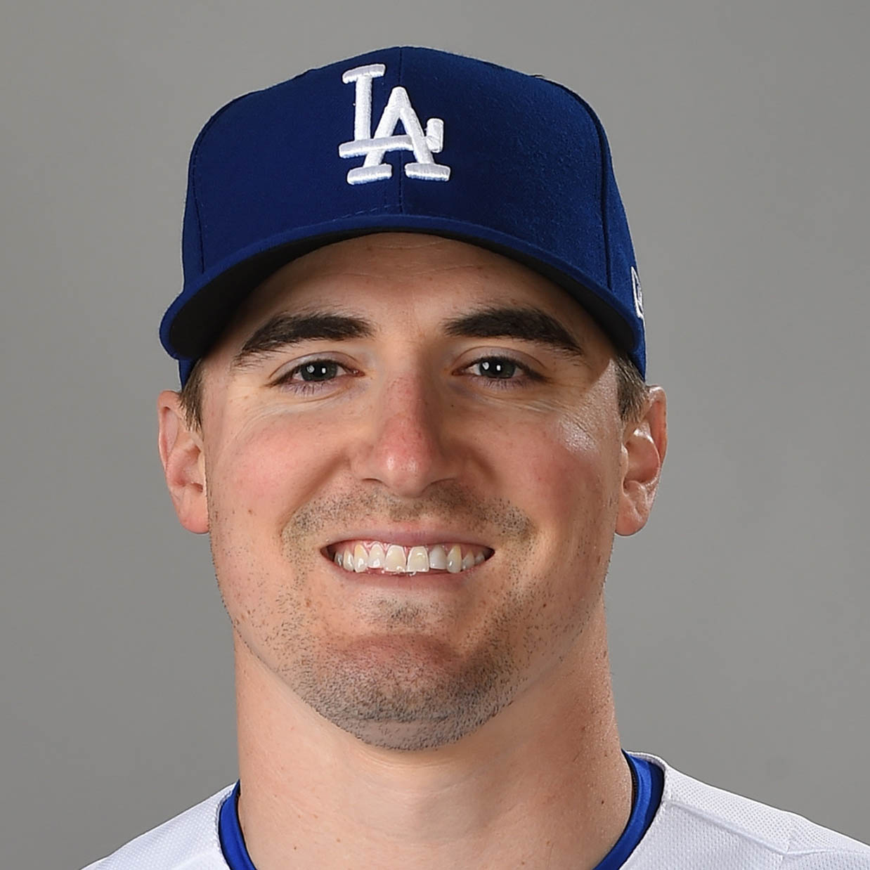 Ross Stripling (R) Headshot