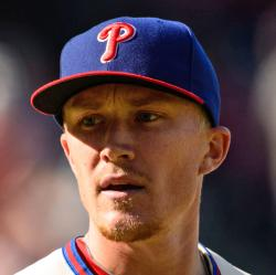 Jake Diekman Headshot