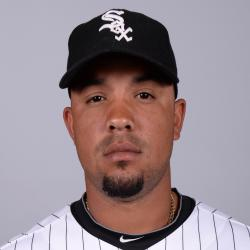 Jose Abreu Headshot