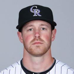 Scott Oberg Headshot