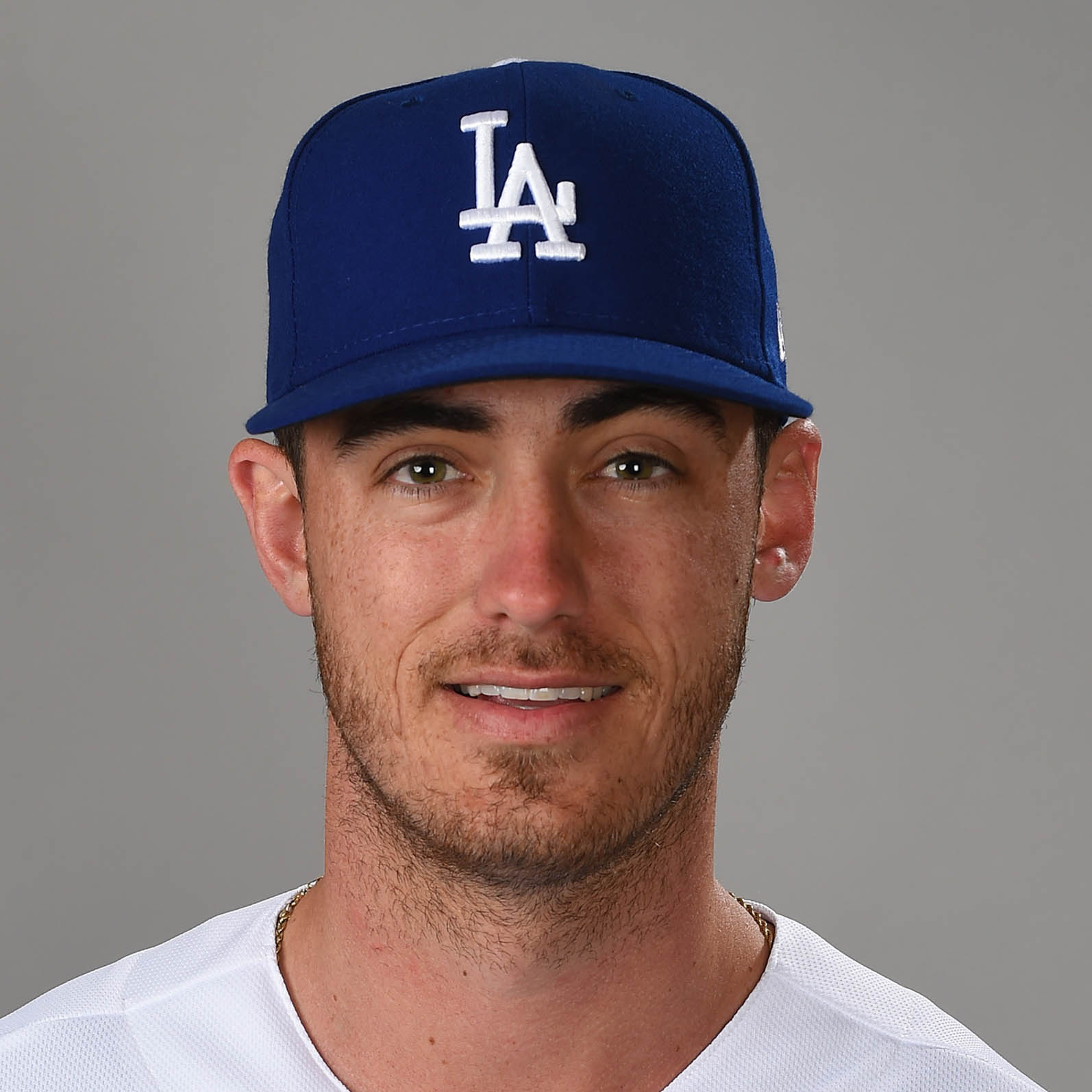 Cody Bellinger (L) Headshot