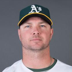 Ryan Madson Headshot