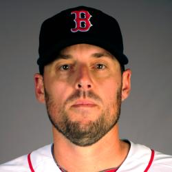 John Lackey Headshot