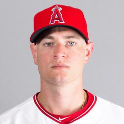 Garrett Richards Headshot