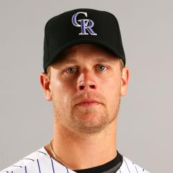 Justin Morneau Headshot