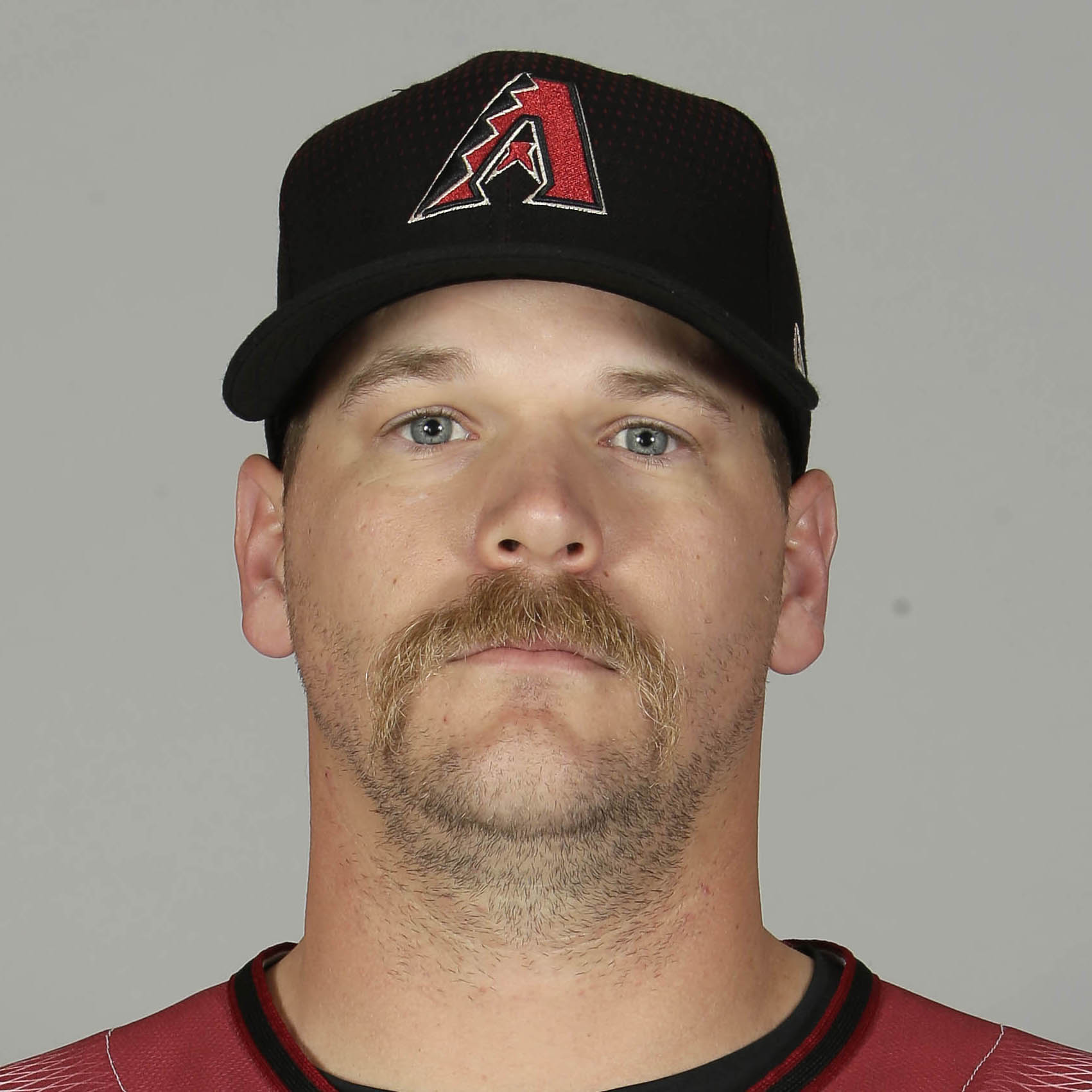 Andrew Chafin (L) Headshot