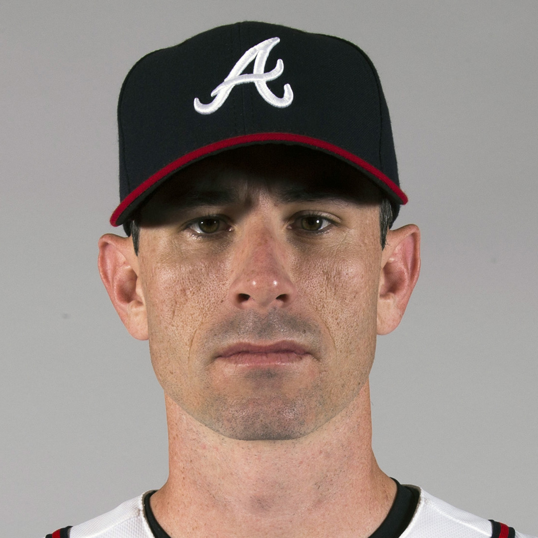 Brandon McCarthy Headshot