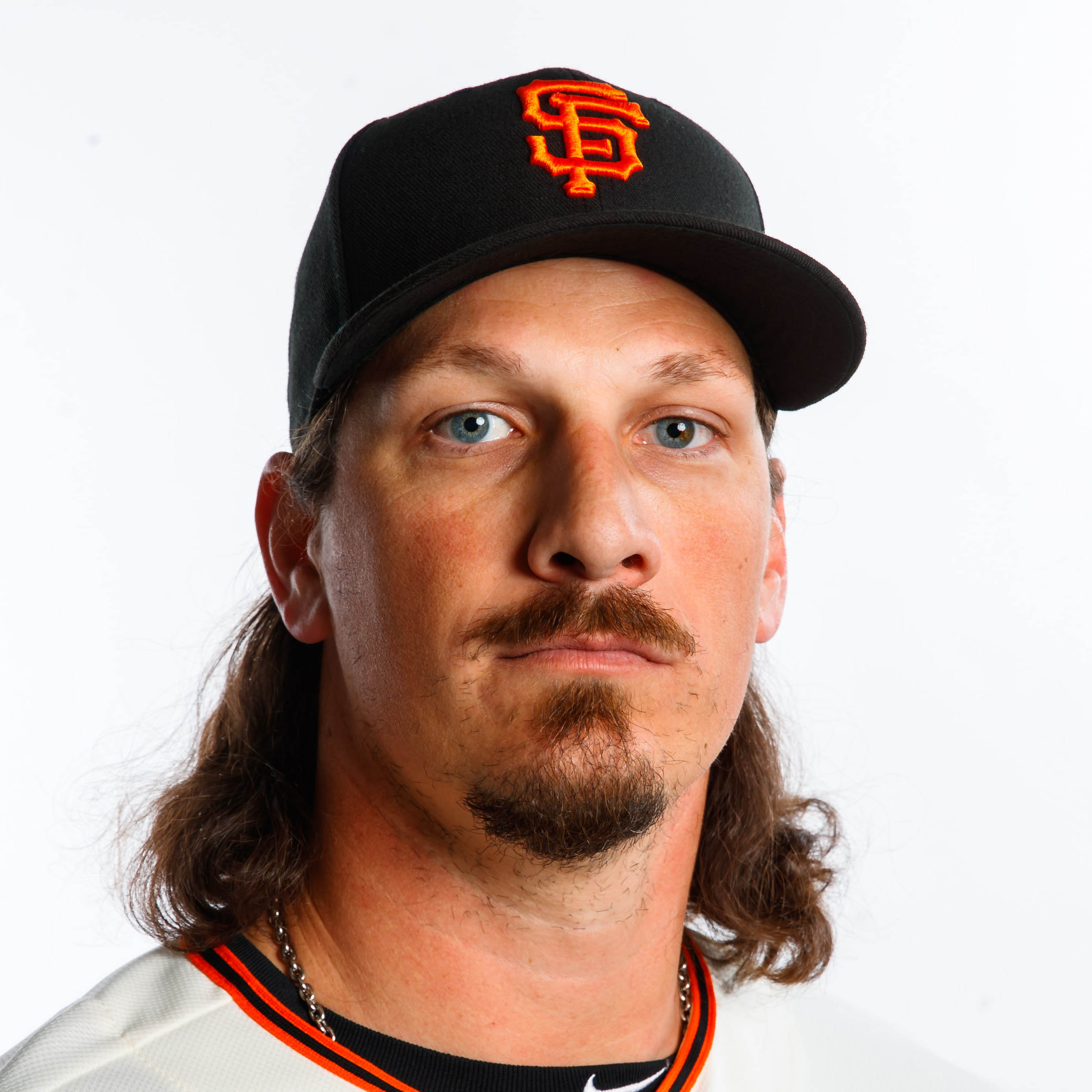 Jeff Samardzija Headshot