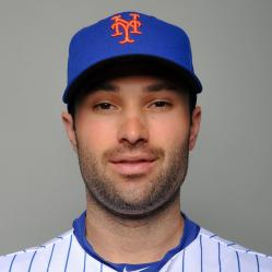 Neil Walker (B) Headshot