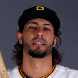 Michael Morse Headshot