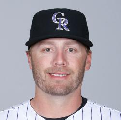 Mark Reynolds (R) Headshot