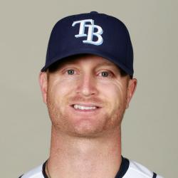 Alex Cobb (R) Headshot