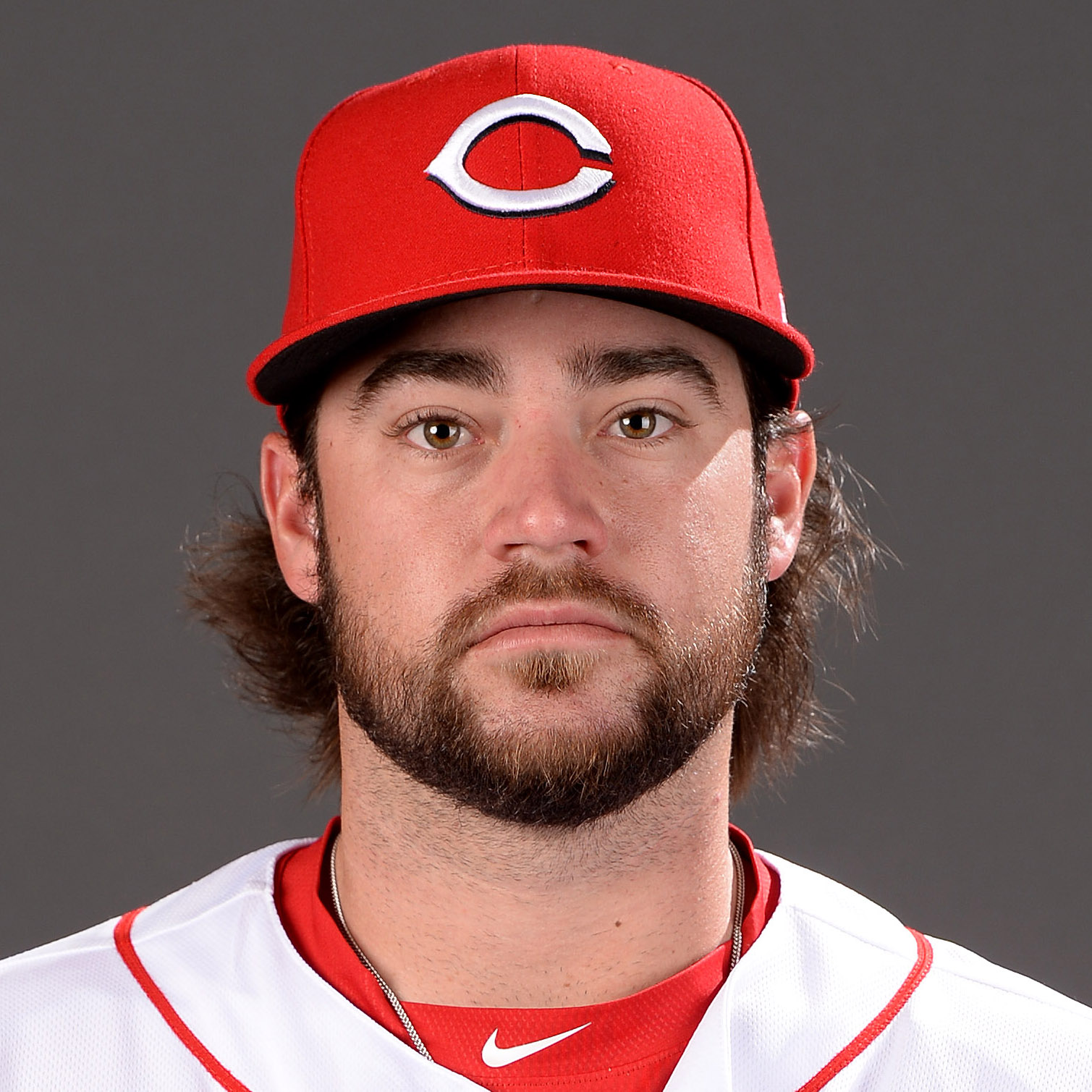 Brandon Finnegan (L) Headshot
