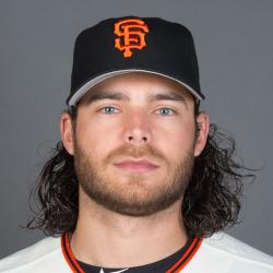 Brandon Crawford Headshot