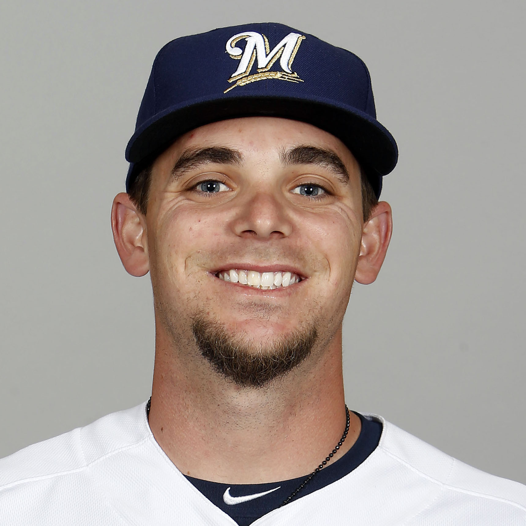 Scooter Gennett Headshot