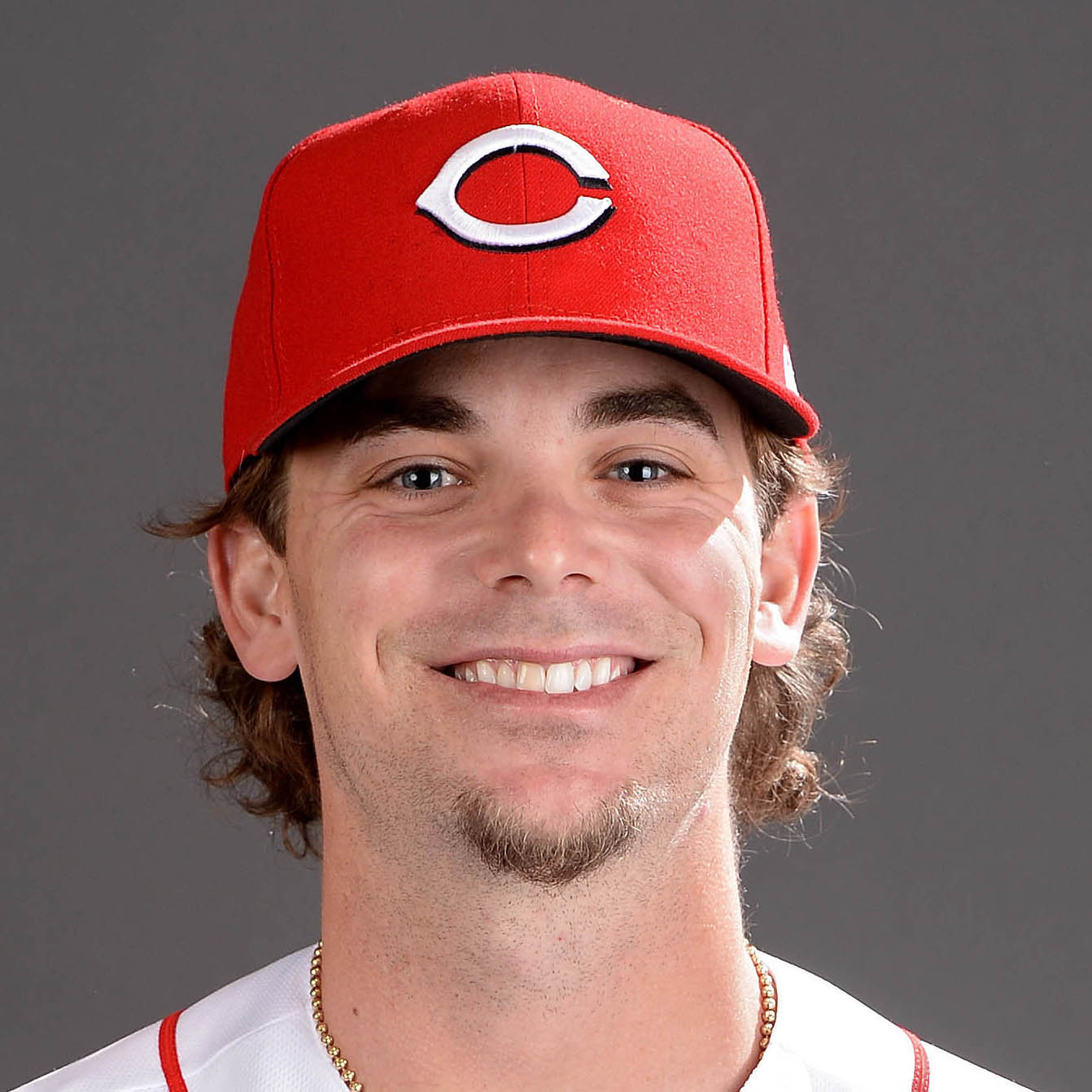 Scooter Gennett (L) Headshot