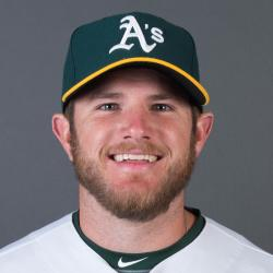 Max Muncy Headshot