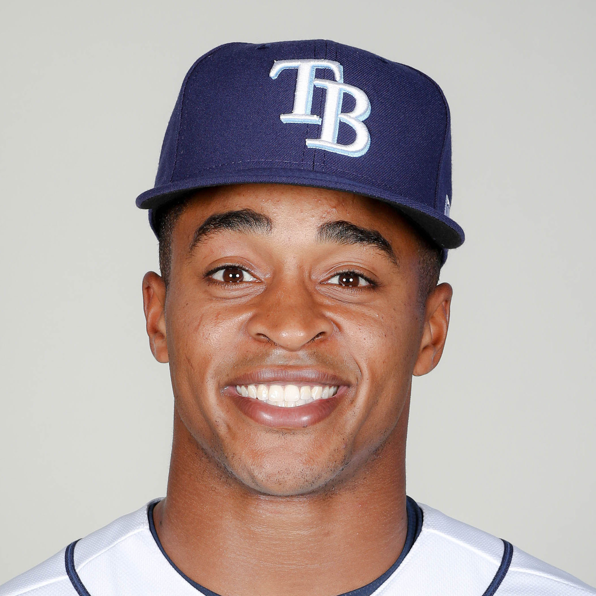 Mallex Smith (L) Headshot